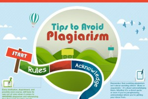 Tips to Avoid Plagiarism