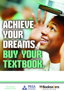 Textbooks give students access to success and must be part of the higher education funding debate