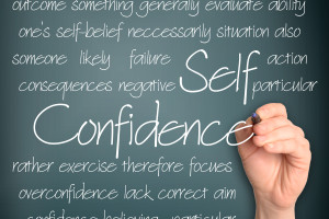 Self-development: eight tips to build self-confidence