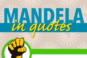 Mandela in quotes