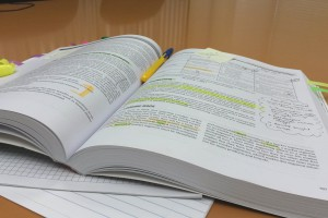 The value of a good textbook