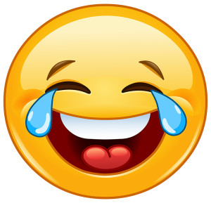 Emoji added to Oxford English Dictionary