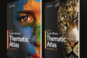 Oxford Thematic Atlases
